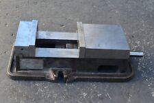 "Eron lock tight milling vise LT60 6"" jaws"