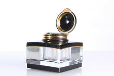 MONTBLANC Meisterstuck Tintenglas Lifestyle Crystal Inkwell 27100 13921 Box