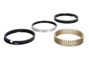 Hastings CM5501030 4.155 in Bore Claimer Piston Rings Fits 79-80 GMC/Chevrolet