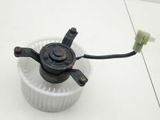 TOYOTA AVENSIS VERSO 03-09 Fan Motor Heater