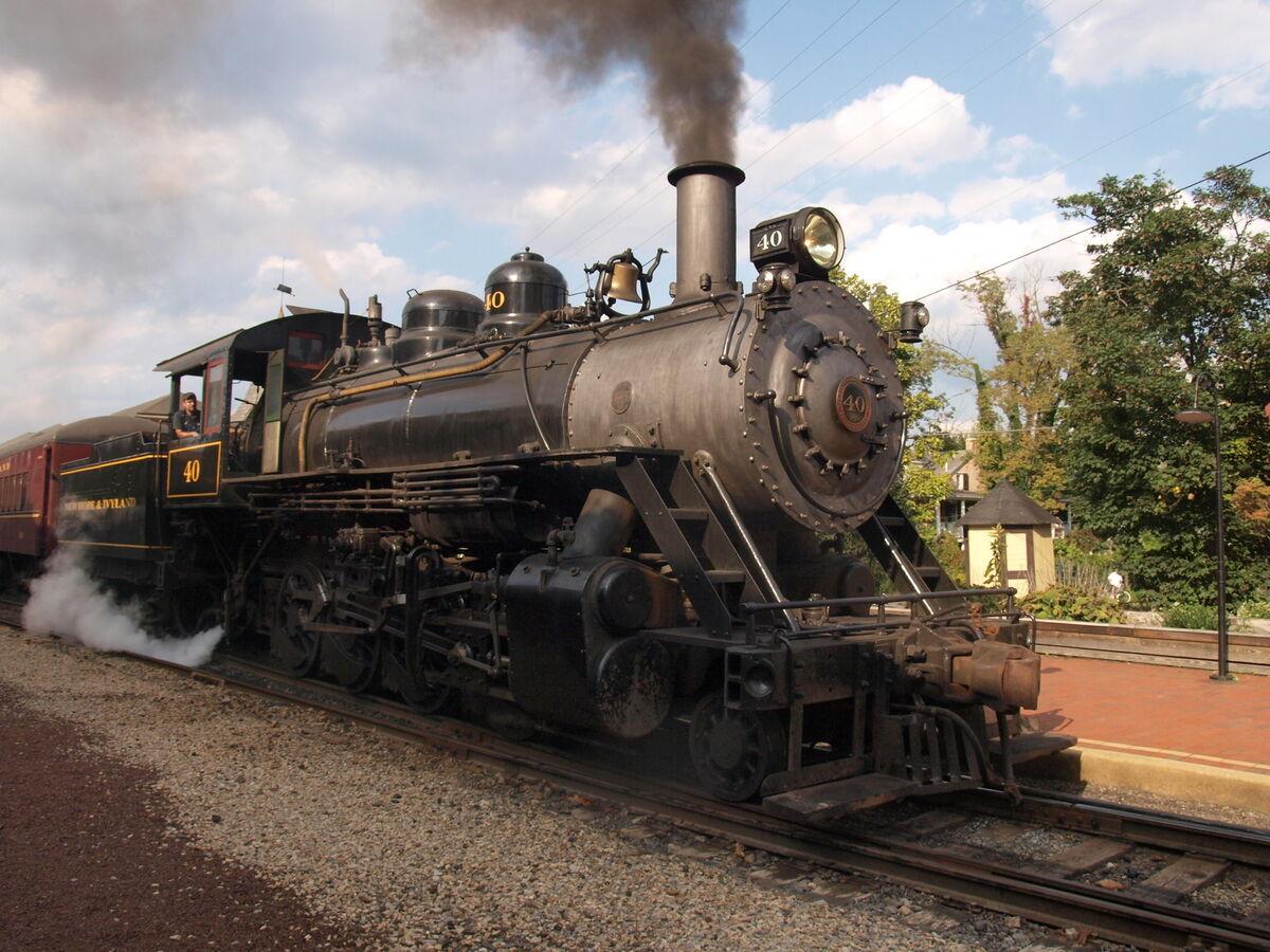 John's Vintage Model Trains