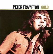 PETER FRAMPTON Gold 2CD BRAND NEW Best Of Greatest Hits