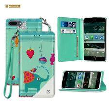 Wallet Case Infolio C For Apple iPhone 7 Plus, 8 Plus Beryphant