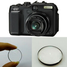 Replaceable Front Glass Lens Repair Part For Canon G10 G11 G12 Digital Camera
