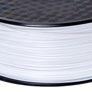 Paramount 3D ABS (White) 1.75mm 1kg Filament