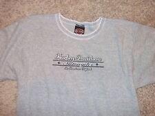 HARLEY DAVIDSON official Women's t-shirt Large Colorado