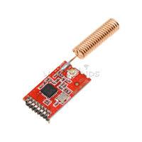433M CC1101 10mW Wireless Sender Receiver Module NRF905/SX1212/SI4432 W