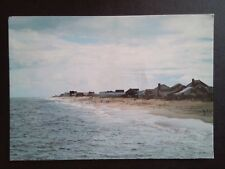 CPSM VIEW OF NORTH CAROLINA'S OUTER BANKS