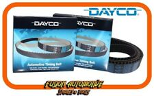 Dayco Timing Belt Holden Calibra 2.0L YE C20XE 2.0L #94263