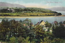The Pines DIGBY Nova Scotia Canada 1907-15 Illustrated Post Card Co. Postcard