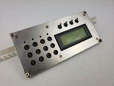 Man Machine Interface CNC Machine Breakout Board Adapter Human screen panel MMI