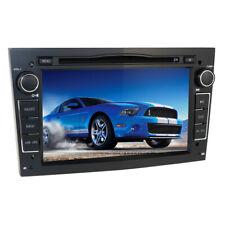 7 Inch Car DVD GPS Car Radio Navigation DAB For Holden Astra 2004-2009 AH Zafira