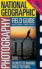 """Good, """"National Geographic"""" Photography Field Guide: Secrets to Making Great Pic"""