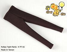 ☆╮Cool Cat╭☆【PT-16】Pullip Capri Leggings/ Pants/ Trousers # Black