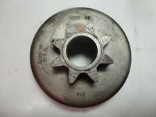 Herr 3/8-8 Spur Drum N261 A8 Chainsaw Spur Sprocket fits Jonsered 60, 61, 62, 66