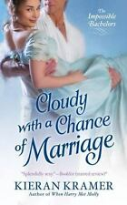IMPOSSIBLE BACHELORS:CLOUDY WITH A CHANCE OF MARRIAGE 3 BY KIERAN KRAMER-ROMANCE