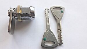 ABLOY CL100 Cam Lock /Post Box Lock