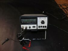 SENCORE FC71 FREQUENCY COUNTER