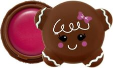 "ESSENCE LE ""x-mas wishes candy kisses"" gingerbread lip balm NEU&OVP"
