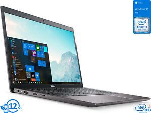 """Dell Latitude 3301, 13"""" HD, i3-8145U, 4GB RAM, 512GB SSD, Windows 10 Pro"""