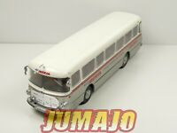 PEG6D CAMIONS PEGASO Salvat 1/43 : Bus Comet 5061 Seida