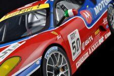 Ferrari Laferrari Race Car 1 18 F430 250 12 Sport f gto gt gp RARE  ONLY 40 MADE
