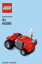 Lego Tractor Monthly Build 40280 Polybag BNIP