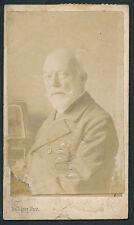 CDV c. 1880 - Jules RICHOMME Peintre - T538