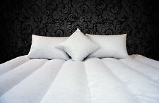 Guusdown Supa King Quilt Doona - 90% Goose Down - Made in Australia - 1BL - CH