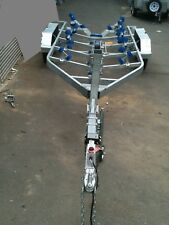 Boat trailer Hot dipped Galvanized 9000x2490mm Brand New suitable for 24-27ft