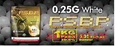 PALLINI BB G&G PERFECT 0.25gr BIANCHI  1 SCATOLA (12 SACCHETTI) ASG SOFTAIR