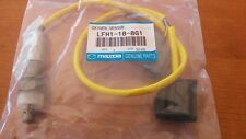 Genuine Front Lambda  sensor O2 (Twin Plug) - Mazda 6 Petrol 05-07 LFH1-188G1