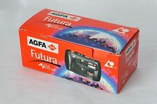 Vintage AGFA Futura Auto Focus APS Appareil Photo Camera New in Box Japan