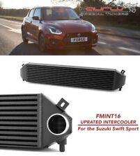 Intercooler in alluminio maggiorato Suzuki Swift AZ ZC33S Sport 1.4 Boosterjet