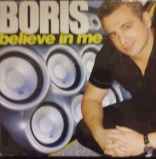 Believe in Me - Boris (CD, 2008)