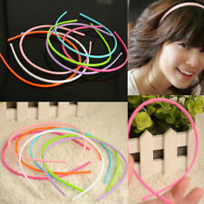 Wholesale lot 10pcs  Plastic Teeth Headband Women Hair Band Hair Accessoriesries