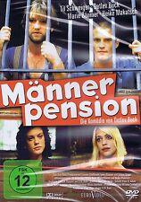 DVD NEU/OVP - Männerpension - Til Schweiger, Detlev Buck & Marie Bäumer