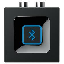 Logitech Bluetooth Audio Receiver Adapter - Wireless streaming - Brand New Boxed