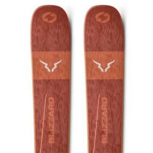 Blizzard 2020 Rustler 11 Skis (Without Bindings / Flat) NEW !! 180,192cm