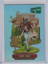 Jerry Jeudy 2020 Panini Chronicles Downtown Rookie SSP Alabama Denver Broncos