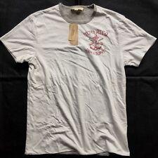 Denim Supply Ralph Lauren reversible Jersey t-shirt talla s