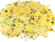 Joyería amarillos de perla
