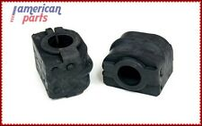 2x FRONT STABILIZER BAR BUSHING FOR CHRYSLER 300M / CONCORDE / LHS 1993-2004