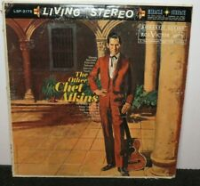 CHET ATKINS THE OTHER (VG+) LSP-2175 LP VINYL RECORD