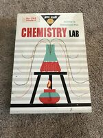 Skil Craft, Vintage Chemistry Lab. Science is Educational Fun. Made In USA!