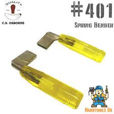 CS Osborne Upholstery / Springing Tools -  Spring Bender Ref 401-1