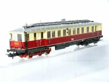 Trix International 2469 H0 Locomotive Diesel Rail Car VT 858 the DRG Very Good