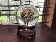 Beautiful Tr Things Remembered Musical Spinning Globe