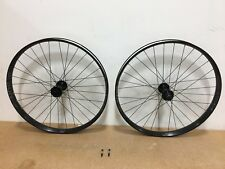 NEW SUN RINGLE DUROC 50 27.5+ Wheelset Tubeless 150mm Front 197mm Rear 27.5 PLUS