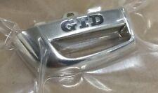 New Genuine VW MK7 Golf GTD Chrome Chromed Key Cap Top New Screw 5G0959893E FOD